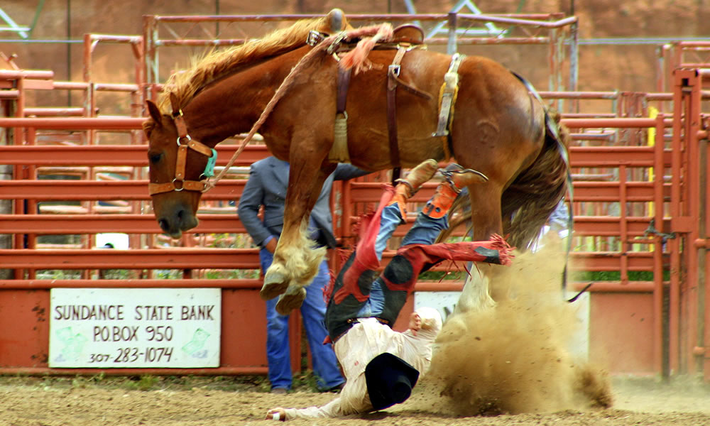 Crook County Rodeo