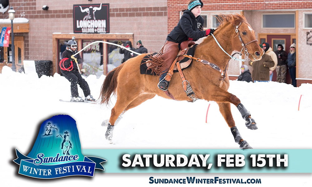 Sundance Winter Festival