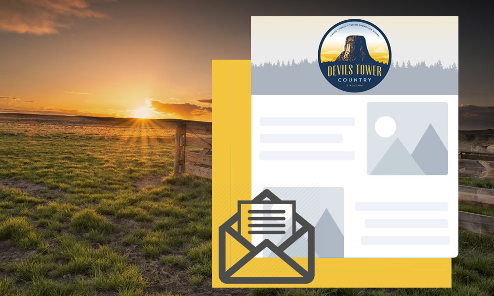 Crook County Newsletter Sign Up