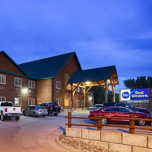 Best Western Devils Tower Inn