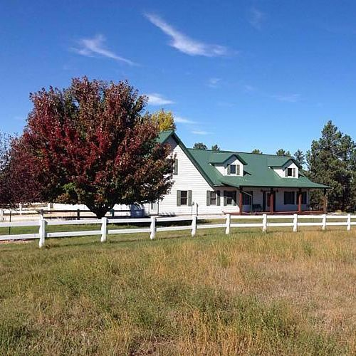 Black Gulch Ranch Bed & Breakfast