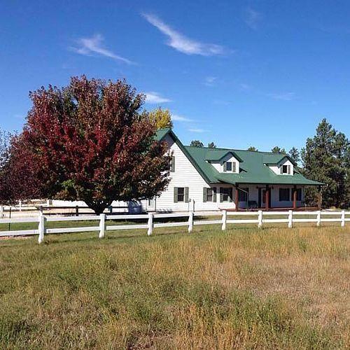 Black Gulch Ranch Bed & Breakfast