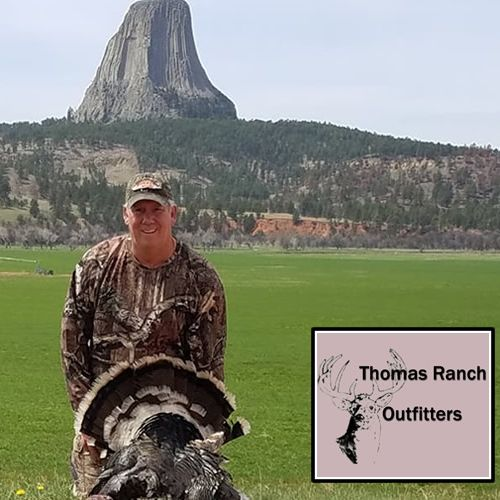 Thomas Ranch Outfitters