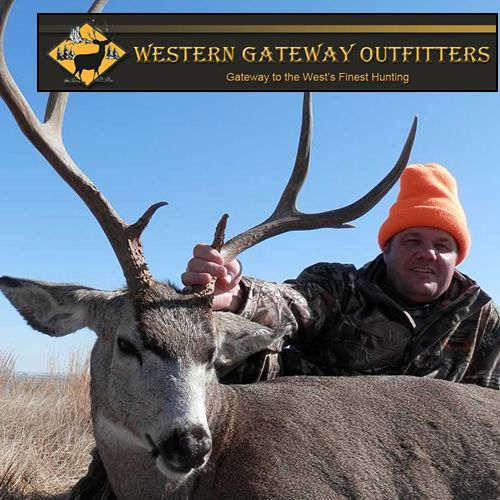 Western Gateway Outfitters