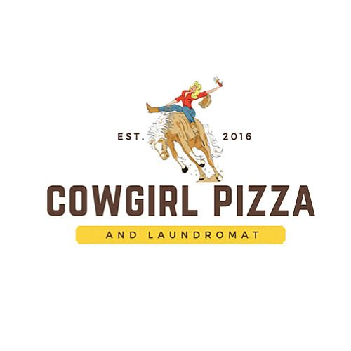 Cowgirl Pizza and Laundromat