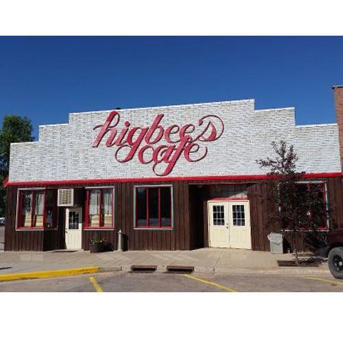 Higbee's Cafe