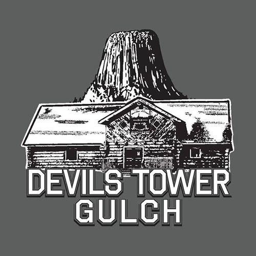 Devils Tower Gulch